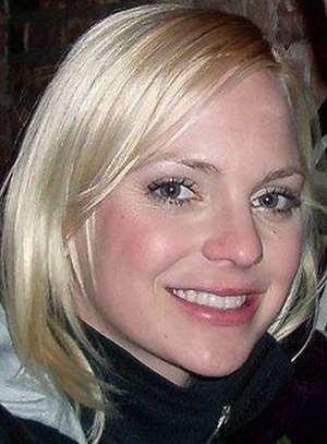Anna Faris - Faris in January 2007