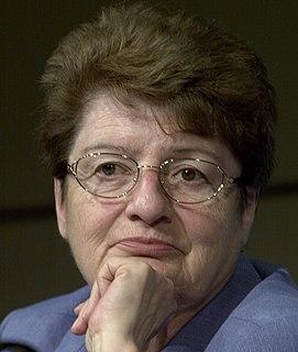 Anne Osborn Krueger American economist