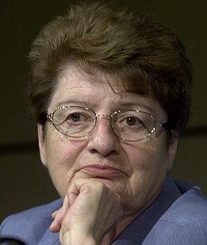 Anne Osborn Krueger - Image: Anne O. Krueger (2004)