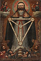 Anonymous Cusco School - Trifacial Trinity - Google Art Project.jpg