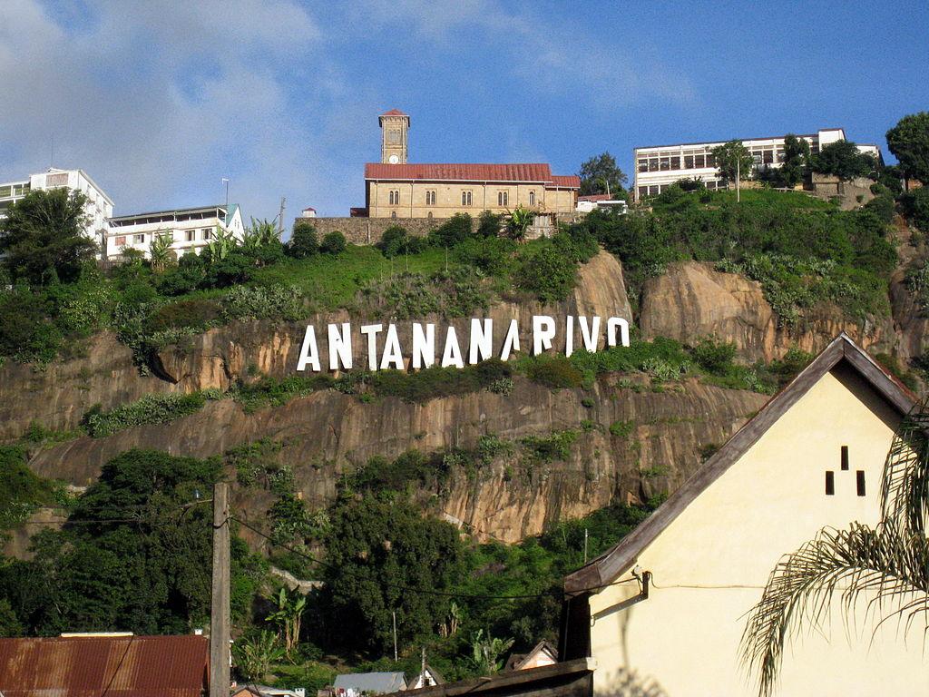 Meet Women From Antananarivo
