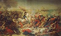 Antoine-Jean Gros - Bataille d'Aboukir, 25 juillet 1799 - Google Art Project.jpg