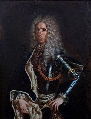 Antonio Ferrante Gonzaga, Duke of Guastalla - Antonio Ferrante Gonzaga.