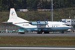 Antonov An-12B, Air Highnesses JP6938557.jpg
