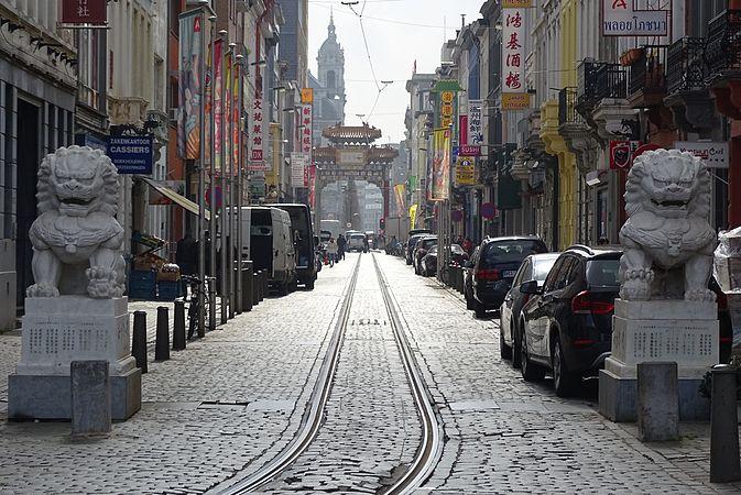 Antwerpen - Scheldeprijs, 8 april 2015, vertrek (D16).JPG
