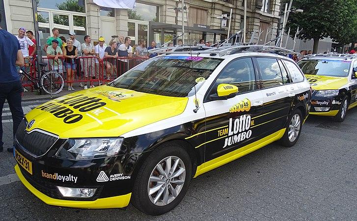 Antwerpen - Tour de France, étape 3, 6 juillet 2015, départ (126).JPG