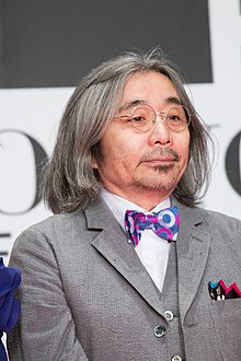 "Anzai Hajime from ""I am a pervert"" at Opening Ceremony of the Tokyo International Film Festival 2016 (32800543984).jpg"