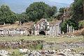 Aphrodisias - Portico of Tiberius 07.jpg