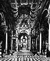 Apparato funebre per le esequie di Gian Gastone de' Medici nella basilica di San Lorenzo.jpg