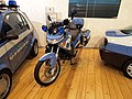 Aprilia of the Polizia Stradale photo-2.JPG