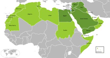 Xung đột Ả Rập-Israel