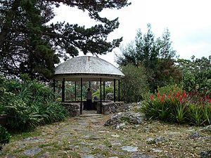 Lussich Arboretum - Arboretum Lussich Observatory