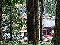 Architectural Detail - Toshogu Shrine - Nikko - Japan - 06 (48042317612).jpg