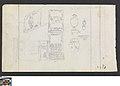 Architecturale motieven, circa 1811 - circa 1842, Groeningemuseum, 0041664000.jpg