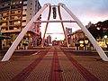Arcos do calçadao da Av. Getulio Vargas com Benjamim Constant - panoramio.jpg