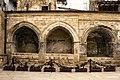 Arcosolios do cemiterio de de Sant Joan de l'Hospital.jpg