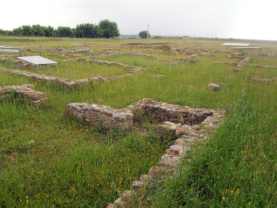Area archeologica di Herakleia e Siris - 3