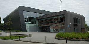 Legionowo - Arena Legionowo