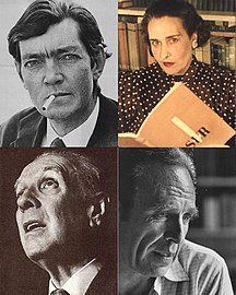 Argentina-Literature-Argentine literature