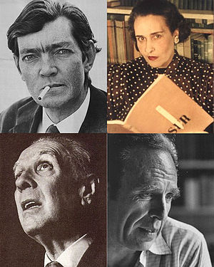 Argentine literature