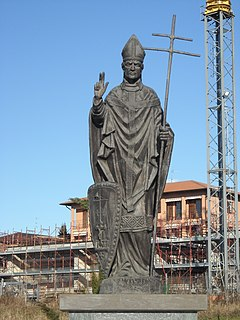 Aribert (archbishop of Milan) religious leader