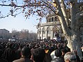Armenian Presidential Elections 2008 Protest Day 4 - Opera Square.jpg