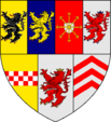 Arms_of_William of Cleves