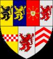 Armoiries Guillaume de Clèves.png
