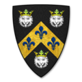 Armorial Bearings of the GUY family of Herefordshire.png
