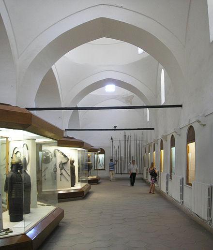 musée koc istanbul