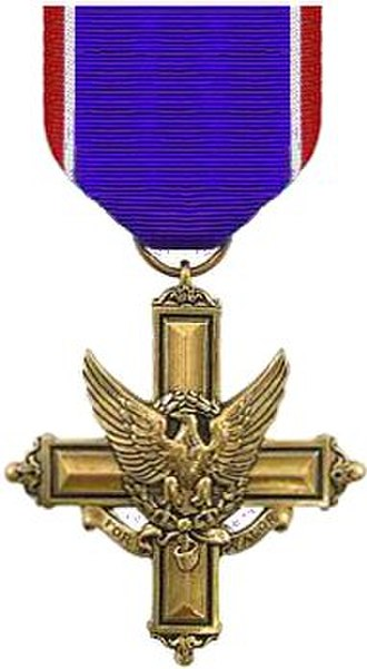 Distinguished Service Cross (United States) - Image: Army distinguished service cross medal