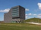 Arnhem, kantoorgebouw van waterleidingbedrijf Vitens foto4 2015-04-05 10.55.jpg