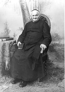 Arnold Janssen Roman Catholic priest and missionary