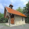 Arnoldstein 5 Gailitzer-Kirche-Sankt Maria und Petri 28072012 777.jpg