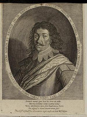John Frederick, Duke of Saxe-Weimar