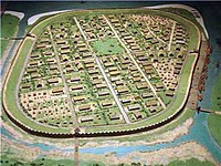 200px Aros viking town Wikipedia info guide tourism