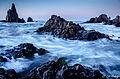 Arrecife de las sirenas, Cabo de Gata.jpg