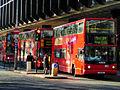 Arriva London bus DLA311 DAF DB250 Alexander ALX400 Y511 UGC Route 59 in Euston Bus Station, London 22 november 2007.jpg