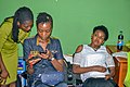 Art+Feminism Editathon 2019 held by Wikimedia Nigeria Foundation with CEEHOPE in Nigeria in the month of March 2019 12.jpg