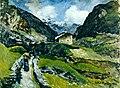 Artgate Fondazione Cariplo - Barbieri Contardo - Paesaggio montano.jpg