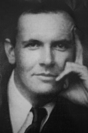 Arthur Dukinfield Darbishire - Arthur Dukinfield Darbishire in 1911