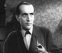 Arthur Wontner The Triumph of Sherlock Holmes