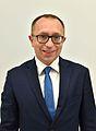 Artur Gierada Sejm 2016.jpg