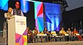 """Arun Jaitley addressing at the Official Closing Ceremony of """"Paryatan Parv – Grand Finale', organised by Mo Tourism in collaboration with other Central Ministries, State Governments and Stakeholders, in New Delhi (1).jpg"""