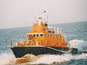 Diesel For Sale >> Arun-class lifeboat - Wikipedia