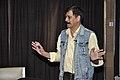 Arvind Paranjpye Presentation - Professional Enrichment Programme On Astronomy Awareness - NCSM - Kolkata 2011-09-22 5654.JPG