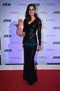 Asha Negi at the 6th Edition of Nykaa Femina Beauty Awards 2020.jpg
