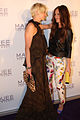Ashlee Simpson, Minka Kelly (7029675749).jpg