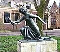 Assen - Provinciaal gedenkteken (1951) van Willem Valk - 1.jpg