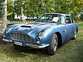 Aston Martin DB6 in Morges 2017 - front three-quarters, level.jpeg